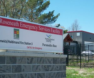 Alnwick/Haldimand Firefighting Staff Increasing | Cobourg